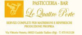 Bar Pasticceria Le Quattro Porte