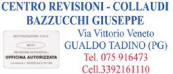 Centro Revisioni Bazzucchi