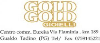 Gold Gold Gioielli