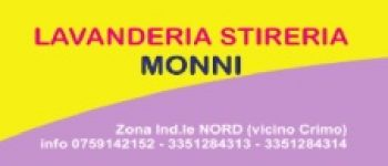 Lavanderia Stireria Monni