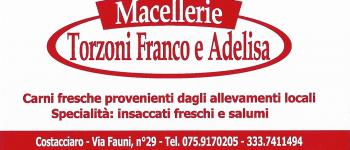 Macellerie Torzoni Franco e Adelisa