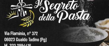 Il segreto della Pasta